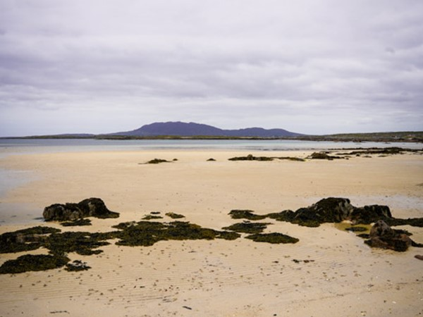 An image labelled Beach