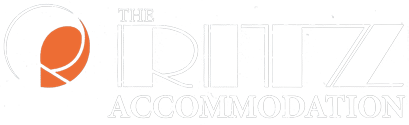An image labelled Ritz Accommodation Killybegs Logo