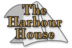 An image labelled Harbour House Sligo Logo