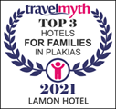 Plakias family hotels