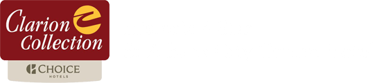 An image labelled Clarion Collection Hotel St Albans Logo